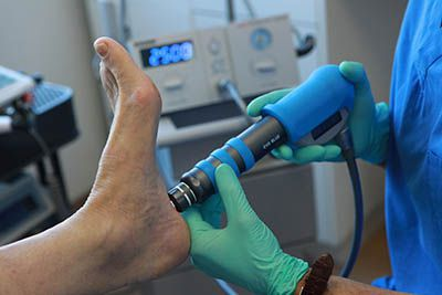 the power of shockwave therapy