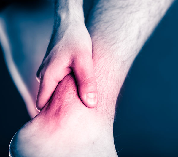 Feet and Ankle Osteoarthritis