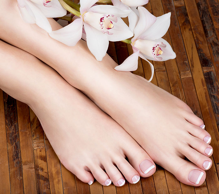 Your Toenails are Meant to be Beautiful!